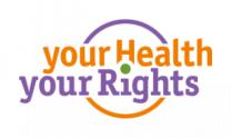 Logo Your Health Your Rights